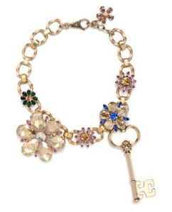 dolce_and_gabbana_bracelet_key_charm_spring_cuff_-2015_trends_jewelry