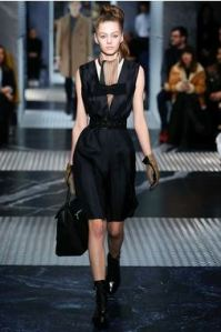 prada_pre_fall_prefall_collection_2015_dress_black_head_to_toe