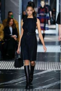 prada_pre_fall_prefall_collection_2015_dress_black_head_to_toe_tailored_dress