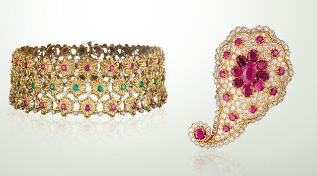 6 Latest Spring 2015 Jewelry Trends