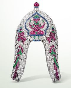 van_cleef_arpels_indian_collection_bracelet_brooch